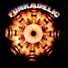 0646315160314 Funkadelic (clear and red vinyl)