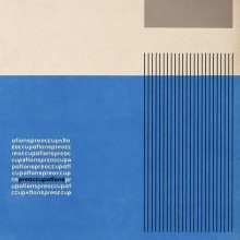 0656605229034 Preoccupations (Clear Vinyl)