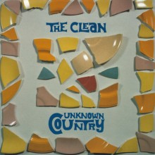 0673855073910 Unknown Country (Reissue)