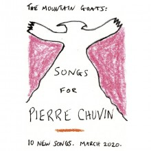 0673855074429 Songs for Pierre Chuvin
