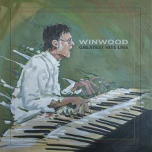 0752830446113 Winwood Greatest Hits Live