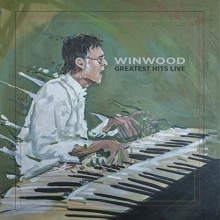 0752830446212 Winwood Greatest Hits Live
