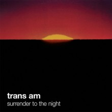 0790377003819 Surrender to the Night - Color Vinyl