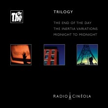 0799600587799 Radio Cineola: Trilogy