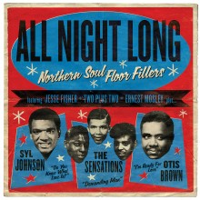 0825764001021 All Night Long: Northern Soul Floor Fillers