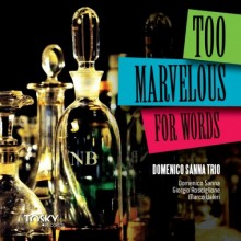 0884502438628 Too Marvelous For Words