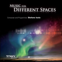 0885767657779 Music For Different Spaces