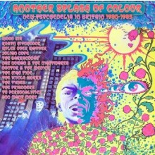 5013929553002 ANOTHER SPLASH OF COLOUR: NEW PSYCHEDELIA IN BRITAIN 1980-19
