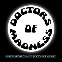 5013929553408 PERFECT PAST: THE COMPLETE DOCTORS OF MADNESS