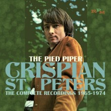 5013929599413 THE PIED PIPER - THE COMPLETE RECORDINGS 1965-1974