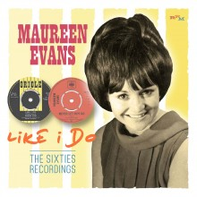 5013929599826 LIKE I DO: THE SIXTIES RECORDINGS