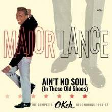 5013929599888 AIN T NO SOUL (IN THESE OLD SHOES): THE COMPLETE OKEH RECORD