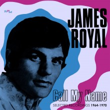 5013929599895 CALL MY NAME: SELECTED RECORDINGS 1964-1970
