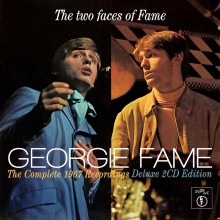 5013929599901 TWO FACES OF FAME: THE COMPLETE 1967 RECORDINGS