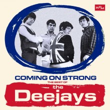 5013929599987 COMING ON STRONG: THE BEST OF THE DEEJAYS