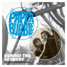 5013929599994 BEHIND THE SCENERY: THE COMPLETE PAPER BUBBLE