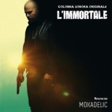 8018163021116 LImmortale - OST