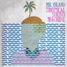 8056099002144 Tropical Sound Machine