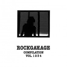 8056099004155 ROCKGARAGE COMPILATION VOL. 1-2-3-4