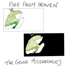 8056099004209 FIRE FROM HEAVEN