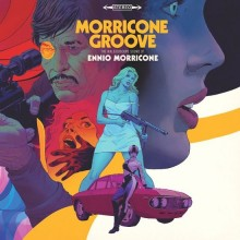 8809114690792 Morricone Groove: The Kaleidoscope Sound of Ennio Morricone