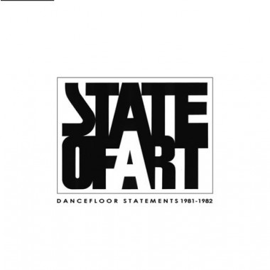 8033706210161 DANCEFLOOR STATEMENTS 1981-1982
