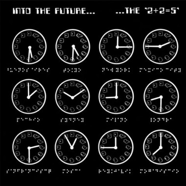 8033706210208 INTO THE FUTURE...