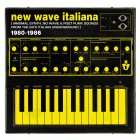 8033706210291 NEW WAVE ITALIANA 1980-1986