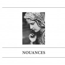 8033706210666 NOUANCES w/ postcard